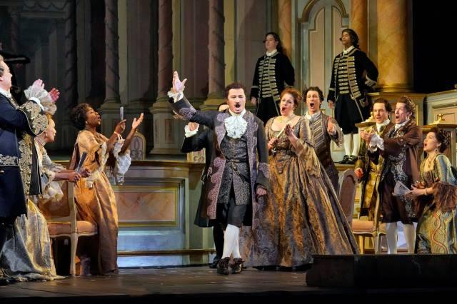 ken howard met opera